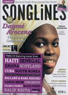 Songlines Magazine Issue DEC 19