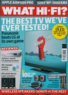 What Hifi Magazine Issue FEB 20