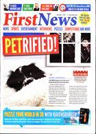 First News Magazine Issue 01/11/2019