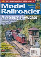 Model Railroader Magazine Issue NOV 19