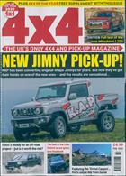 4 X 4 Magazine Issue FEB 20