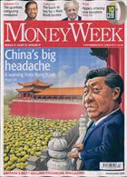 Money Week Magazine Issue NO 971