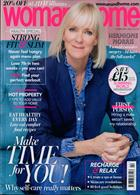 Woman And Home Compact Magazine Issue FEB 20