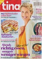 Tina Magazine Issue NO 45