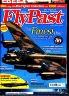 Flypast Magazine Issue DEC 19