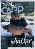 Total Carp Magazine Issue JAN 20
