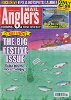 Anglers Mail Magazine Issue 17/12/2019