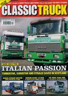 Classic Truck Magazine Issue DEC 19