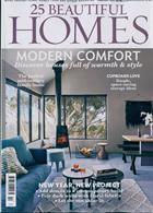 25 Beautiful Homes Magazine Issue FEB 20