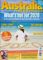 Australia & New Zealand  Magazine Issue JAN 20
