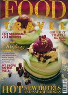 Food & Travel Magazine Issue DEC 19