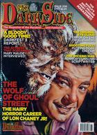 Darkside Magazine Issue NO 206