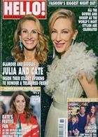 Hello Magazine Issue NO 1614
