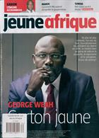 Jeune Afrique Magazine Issue NO 3070