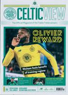 Celtic View Magazine Issue VOL55/20