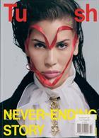 Tush Magazine Issue 02