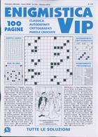 Enigmistica Vip Magazine Issue 76