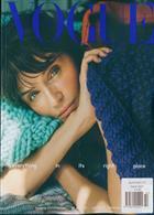 Vogue Czech Magazine Issue 10