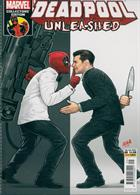 Deadpool Unleashed Magazine Issue NO 9