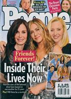 People Magazine Issue 06/01/2020