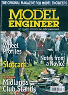 Model Engineer Magazine Issue NO 4629