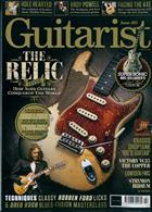 Guitarist Magazine Issue FEB 20