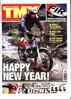 Trials & Motocross News Magazine Issue 02/01/2020