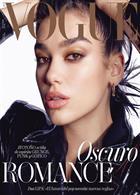 Vogue Spanish Magazine Issue NO 379