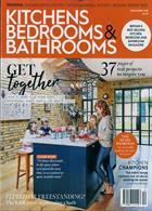 Kitchens Bed Bathrooms Magazine Issue DEC 19
