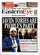 Eastern Eye Magazine Issue 20/12/2019