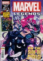 Marvel Legends Magazine Issue NO 20