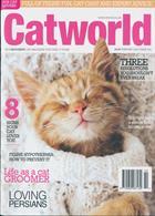 Cat World Magazine Issue FEB 20