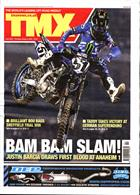 Trials & Motocross News Magazine Issue 09/01/2020