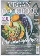 Vegan Cookbook (The) Magazine Issue NEWYEAR20