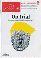 Economist Magazine Issue 14/12/2019