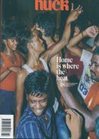 Huck Magazine Issue NO 72