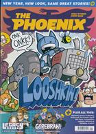 Phoenix Weekly Magazine Issue NO 418