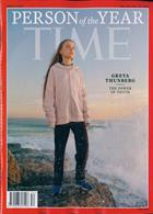 Time Magazine Issue 23/12/2019