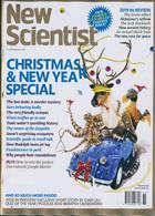 New Scientist Magazine Issue 21/12/2019