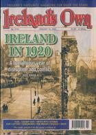 Ireland's Own Magazine Issue NO 5743