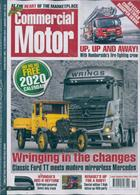 Commercial Motor Magazine Issue 19/12/2019