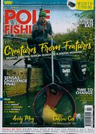 Pole Fishing Magazine Issue FEB 20