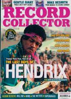 Record Collector Magazine Issue JAN 20
