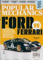 Popular Mechanics Magazine Issue NOV 19