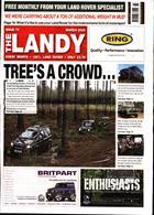 Landy Magazine Issue MAR 20