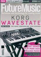 Future Music Magazine Issue FEB 20