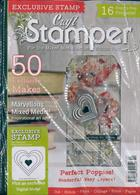 Craft Stamper Magazine Issue FEB 20
