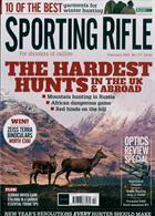 Sporting Rifle Magazine Issue FEB 20