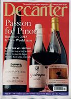 Decanter Magazine Issue FEB 20