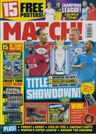 Match Magazine Issue 05/11/2019